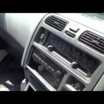 中古トラック 救急車 グランビア パラメディック 内装 エンジン 4WSの作動