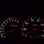 0-100km/h加速 トッポBJ R