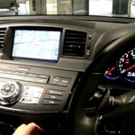 Nissan New FUGA Ride On  the Seat Impression 【日産】