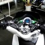 バイク買取MCG福岡特選車両/ホンダ PCX 2015年 新型グローバルエンジン eSP車  新車  125cc