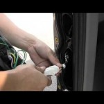 ハイエース200系 テールランプ交換方法