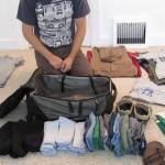 【びっくり超収納術!】荷物が多くても簡単にできる収納法!