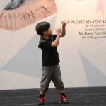【すごすぎ!ヨーヨーチャンピオンシップ】6歳児のスーパーヨーヨーテクニック!