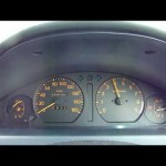 AE111カローラレビン 戸田レーシング軽量クロモリフライホイール