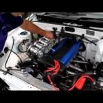 カローラレビン GTV 最終型 セミレストア済