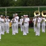 Ultra Seven March  – US Navy Seventh Fleet Band 米海軍第7艦隊音楽隊による『ウルトラセブンの歌』
