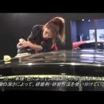【高級コーティング専門店 カーウォッシュワンプリウス様、コーティング作業映像