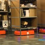 【これは凄い!】Amazon(アマゾン)で注文した商品が配送されるまでの巨大倉庫の仕組み!