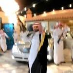 【世界が注目!衝撃的!石油王のウェディング!】サウジアラビアの大富豪の結婚式!