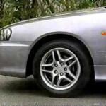 新車情報'98試乗インプレ 日産 スカイライン25GT-X