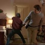 【さすが名俳優!ジャックニコルソン!】ホラー映画「シャイニング」の名シーンのメイキング(舞台裏)!