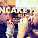 【これ欲しい!】パンケーキのリコーダー(フルート)を作る方法!