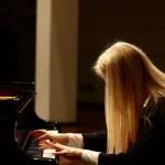 【凄いピアノ!エレキギターの速弾きと比較!】ベートーベンの月光 by Valentina Lisitsa