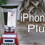 【実験!】iPhone 6 Plus ゴールドが!