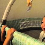 【いないいないばあ!】赤ちゃんを一瞬で爆笑させる!