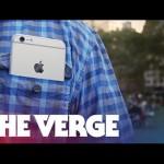 【使用感の解説レビュー!】ビッグ(ジャイアント)アイフォンと呼ばれるiPhone6plus(アイフォン6プラス)は使いやすいか?