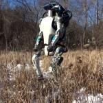 【すごい!】GoogleのヒューマノイドロボットAtlasが実用レベルへ!
