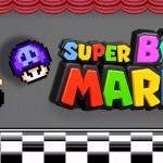 【面白い!】スーパーバッドマリオ!