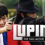【イタリアで大人気!】ファンが作ったルパン三世の実写版映画!