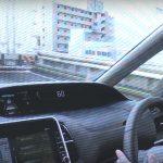 【日産新型セレナ公道デビュー!】パパイヤ鈴木が高速道路で自動運転車の自動運転技術プロパイロットを体験!