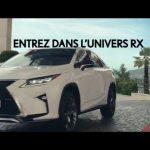 「レクサスRX450h 動画」ランキング