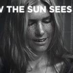 【びっくり!】美しく見える肌を紫外線カメラで撮影した結果・・・!?