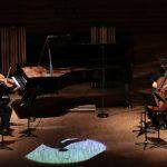 【ヤマハの人工知能演奏システム!】20世紀最大のピアニスト「リヒテル」をAIが完全再現!ベルリンフィル・シャルーンアンサンブルと共演!