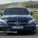 「AMG Cクラス 動画」ランキング