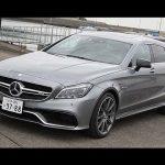 「AMG CLSクラス 動画」ランキング