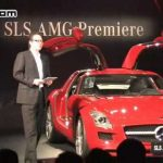 「AMG SLSクラス 動画」ランキング