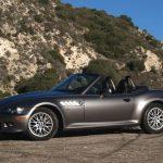 「BMW Z3 動画」ランキング