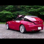 「BMW Z4 動画」ランキング