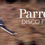 【風の谷のナウシカのメーヴェみたい!】固定翼ドローンDiscoが飛んだ!