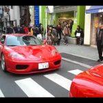 「フェラーリ 360モデナ 動画」ランキング