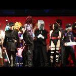 【世界最大級!漫画・映画の祭典】千葉市の幕張メッセで東京コミックコンベンション(コミコン)!