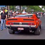 「アメリカ車 動画」ランキング