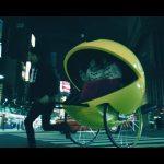 【乗ってみたい!浅草のイベント】パックマンの人力車!