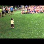 【カリスマ赤ちゃん!】天才1歳児が500人の観衆をコントロール!