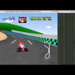 【人工知能で実現したマリオカートの自動運転車!】マリオカート64の全自動走行 by Googleの機械学習ライブラリTensorFlow!