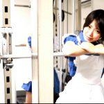 【メイドジムで筋トレ!】かわいいメイドさんが指導してくれるパーソナルトレーニングジム!