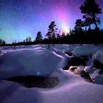 【美しい!】フィンランドのオーロラ!