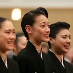 【タカラジェンヌ!】宝塚音楽学校第103期生卒業式!