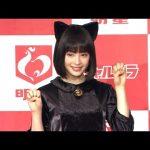 【明星チャルメラがちゃるめにゃ~!すず猫】広瀬すずが黒猫になった!
