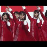 【新潟美人!1万人のファンが熱狂】NGT48が地元の新潟でお披露目ライブ!