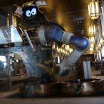 【タイの首都バンコク!】サムライロボットが働く焼肉屋!