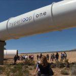 【アメリカ35州を接続すると宣言!】時速約800マイル(約1287キロ)のイーロンマスクが推進する次世代交通システム「ハイパーループ」!