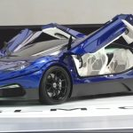 【4000万円!】和製フェラーリを目指す電気自動車EVベンチャーGLMのスーパーカーGLM-G4