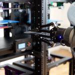 【ニューヨークのブルックリンのVoodoo Manufacturing!】ロボットによる全自動3Dプリンター工場!