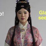 【中国のロボットと言えば、あの「先行者」ではない!】ヒューマノイド「Jia Jia」の会話!
