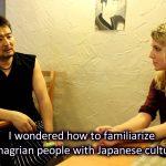 【親日派ハンガリー人が紹介するブダペストの日本文化】Omoshiroi Nippon Video Award Entry(面白い日本ビデオアワードエントリー)!